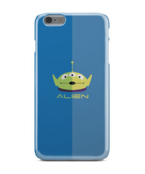 Toy Story Alien for Beautiful iPhone 6 Plus Case Cover