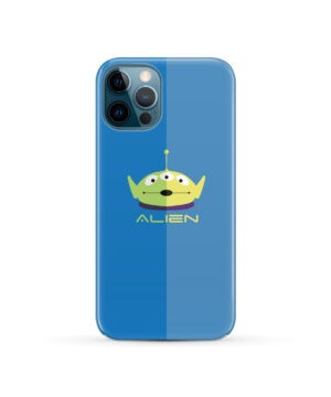 Toy Story Alien for Best iPhone 12 Pro Case