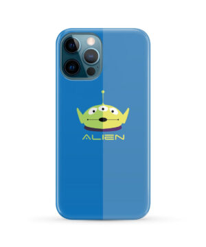 Toy Story Alien for Best iPhone 12 Pro Max Case