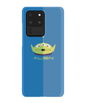 Toy Story Alien for Best Samsung Galaxy S20 Ultra Case Cover