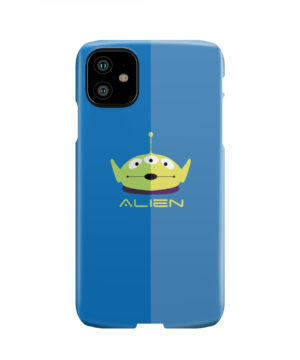 Toy Story Alien for Cool iPhone 11 Case Cover