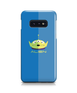 Toy Story Alien for Cool Samsung Galaxy S10e Case Cover