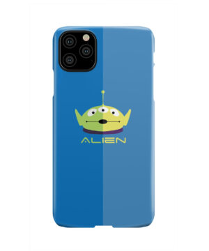 Toy Story Alien for Customized iPhone 11 Pro Max Case