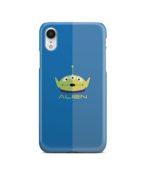 Toy Story Alien for Cute iPhone XR Case Cover