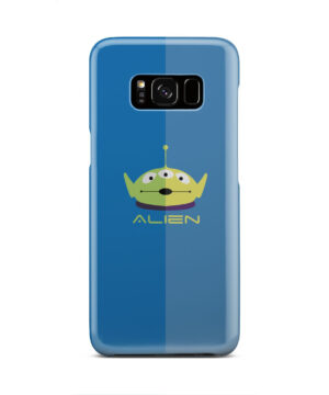 Toy Story Alien for Cute Samsung Galaxy S8 Case