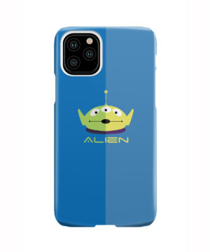 Toy Story Alien for Nice iPhone 11 Pro Case Cover