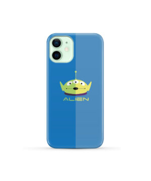 Toy Story Alien for Premium iPhone 12 Mini Case
