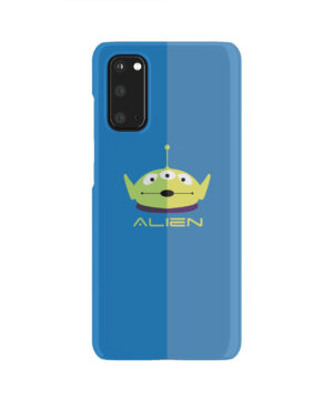 Toy Story Alien for Premium Samsung Galaxy S20 Case Cover