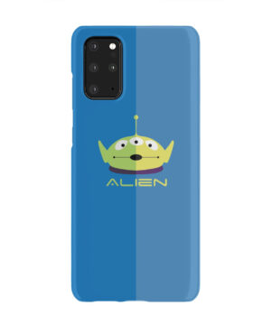 Toy Story Alien for Simple Samsung Galaxy S20 Plus Case Cover