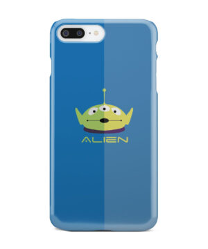 Toy Story Alien for Stylish iPhone 7 Plus Case Cover