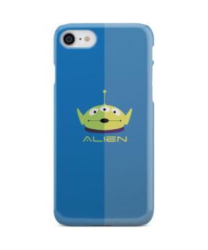 Toy Story Alien for Trendy iPhone 7 Case