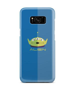 Toy Story Alien for Trendy Samsung Galaxy S8 Plus Case