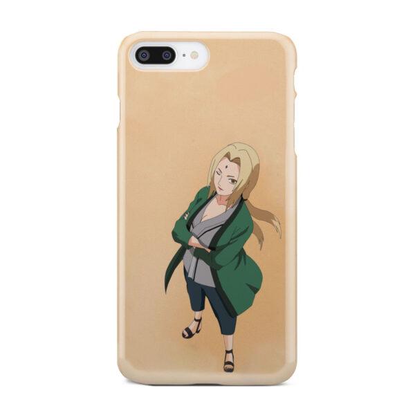 Tsunade Senju Naruto Anime for Cool iPhone 7 Plus Case Cover