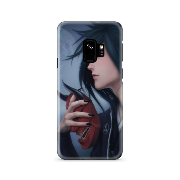 Uchiha Madara for Amazing Samsung Galaxy S9 Case Cover