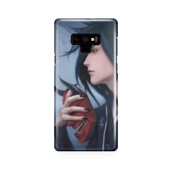 Uchiha Madara for Cute Samsung Galaxy Note 9 Case