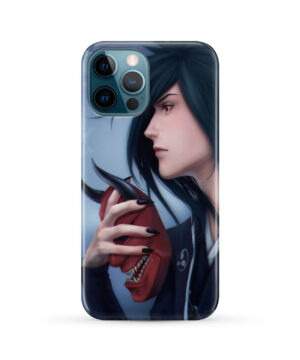 Uchiha Madara for Newest iPhone 12 Pro Max Case