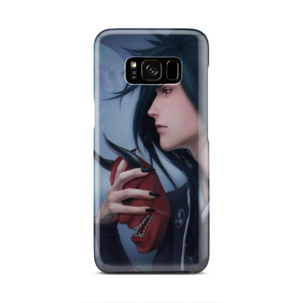 Uchiha Madara for Premium Samsung Galaxy S8 Case