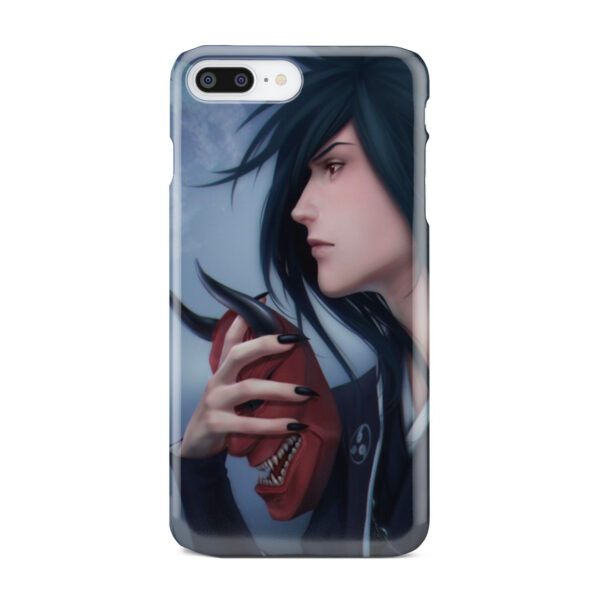 Uchiha Madara for Simple iPhone 8 Plus Case Cover