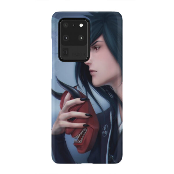 Uchiha Madara for Stylish Samsung Galaxy S20 Ultra Case