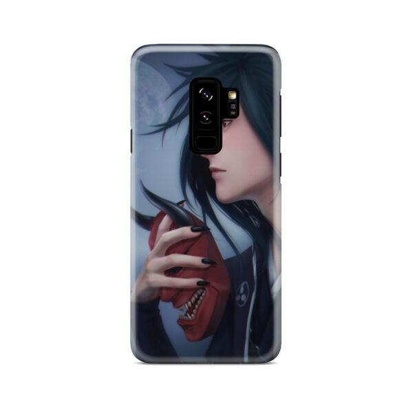 Uchiha Madara for Stylish Samsung Galaxy S9 Plus Case Cover