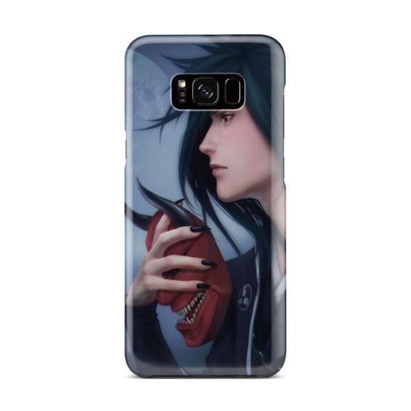 Uchiha Madara for Trendy Samsung Galaxy S8 Plus Case Cover