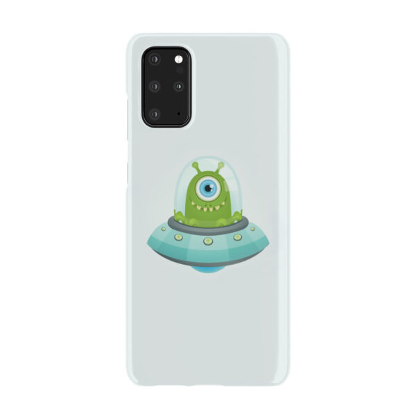 Ufo Alien for Best Samsung Galaxy S20 Plus Case Cover