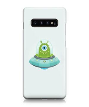 Ufo Alien for Cute Samsung Galaxy S10 Plus Case Cover