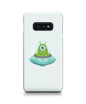 Ufo Alien for Newest Samsung Galaxy S10e Case Cover