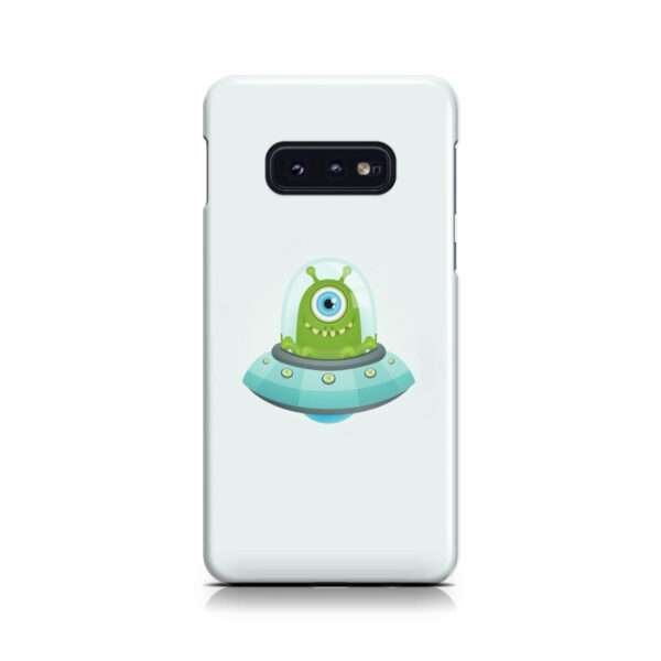 Ufo Alien for Newest Samsung Galaxy S10e Case Cover