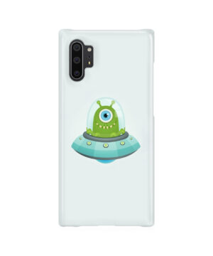 Ufo Alien for Nice Samsung Galaxy Note 10 Plus Case Cover