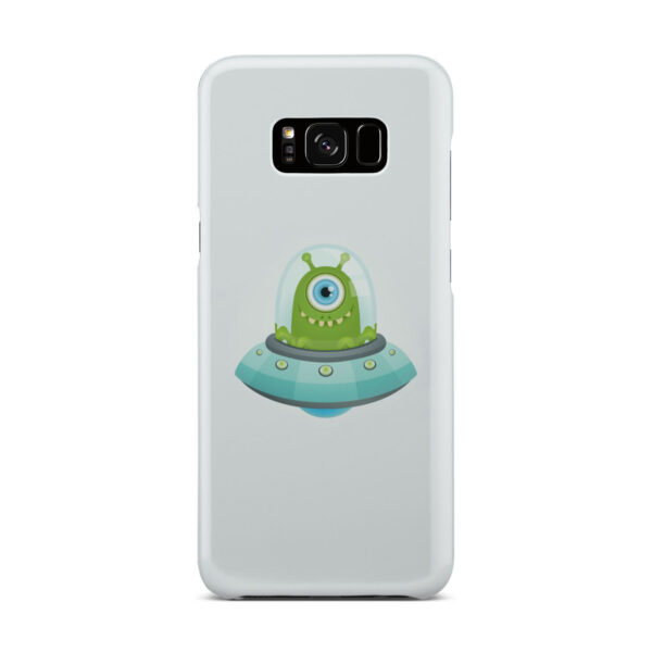 Ufo Alien for Nice Samsung Galaxy S8 Plus Case Cover