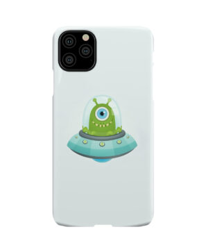 Ufo Alien for Premium iPhone 11 Pro Max Case