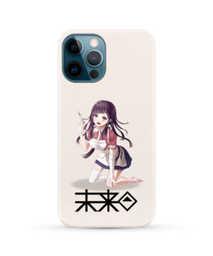Ultimate Nurse Danganronpa Tsumiki Mikan for Amazing iPhone 12 Pro Max Case