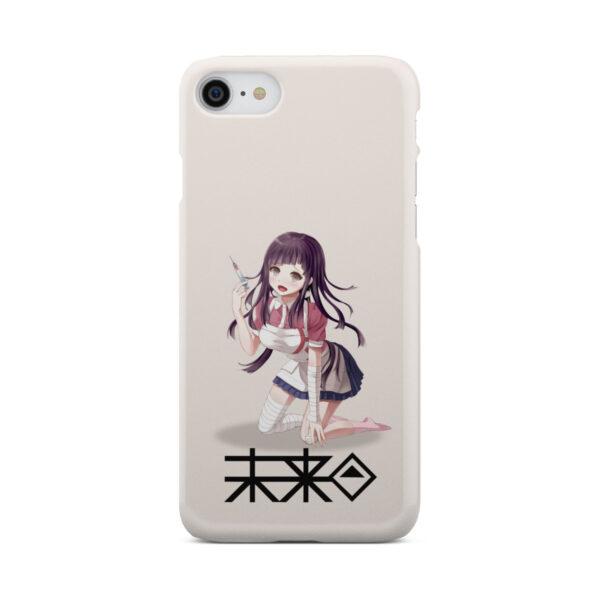 Ultimate Nurse Danganronpa Tsumiki Mikan for Nice iPhone 7 Case Cover
