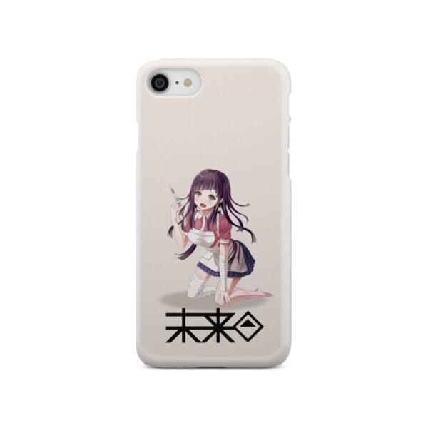 Ultimate Nurse Danganronpa Tsumiki Mikan for Unique iPhone SE 2020 Case Cover
