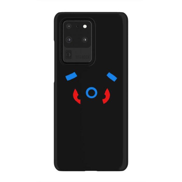 Umbreon Shiny Pokemon for Amazing Samsung Galaxy S20 Ultra Case
