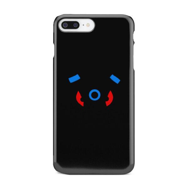 Umbreon Shiny Pokemon for Nice iPhone 8 Plus Case