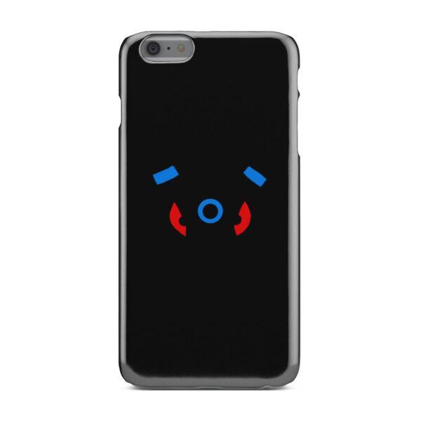 Umbreon Shiny Pokemon for Simple iPhone 6 Plus Case