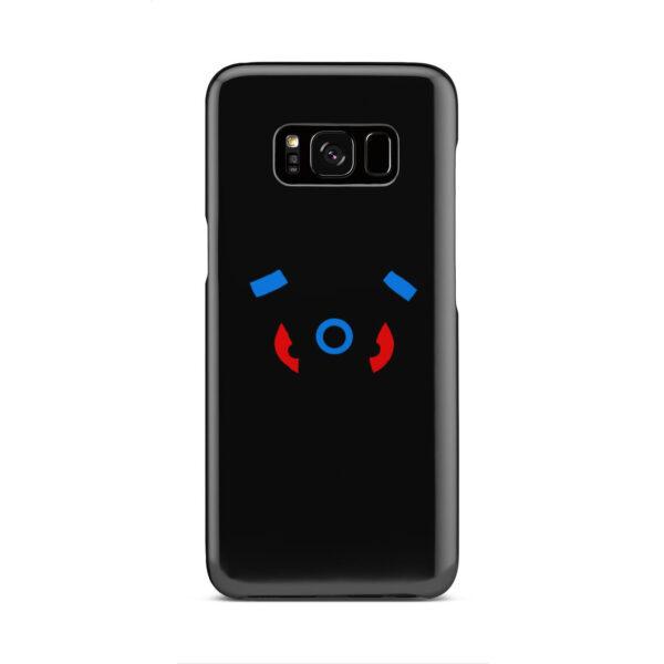 Umbreon Shiny Pokemon for Stylish Samsung Galaxy S8 Case