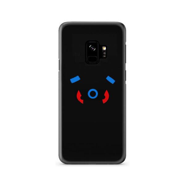 Umbreon Shiny Pokemon for Unique Samsung Galaxy S9 Case