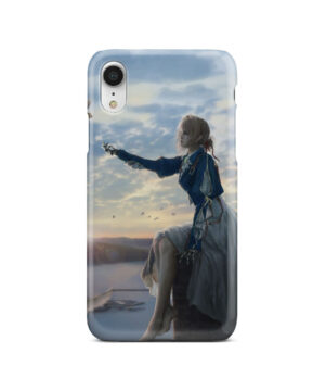 Violet Evergarden for Amazing iPhone XR Case Cover