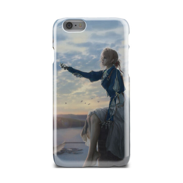 Violet Evergarden for Best iPhone 6 Case Cover