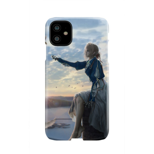 Violet Evergarden for Cool iPhone 11 Case Cover