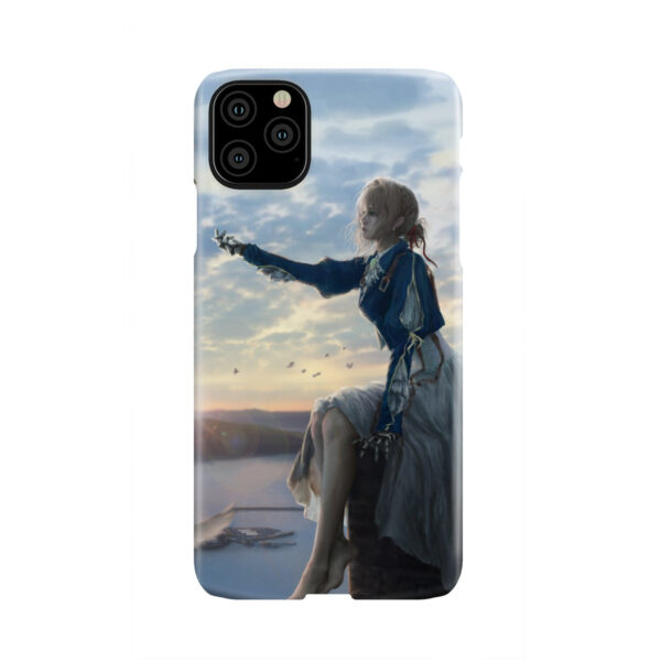 Violet Evergarden for Cool iPhone 11 Pro Max Case