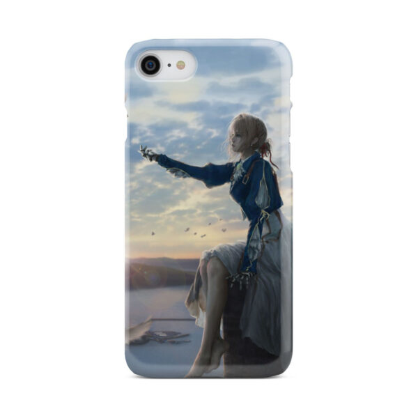 Violet Evergarden for Cool iPhone 8 Case