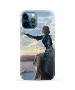 Violet Evergarden for Custom iPhone 12 Pro Max Case