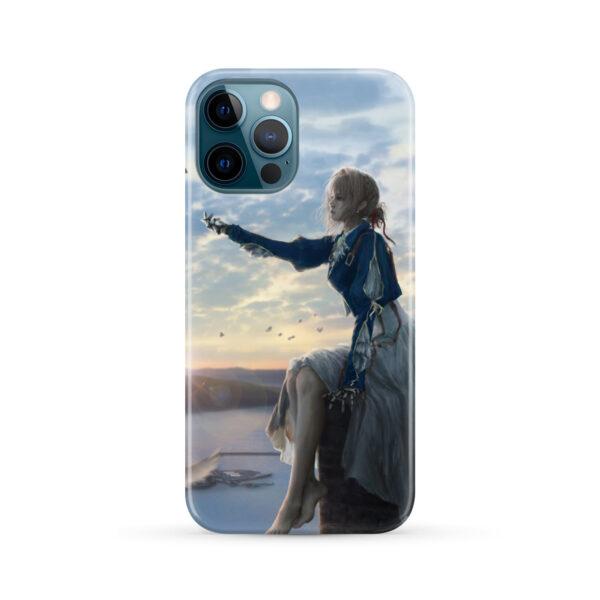 Violet Evergarden for Custom iPhone 12 Pro Max Case