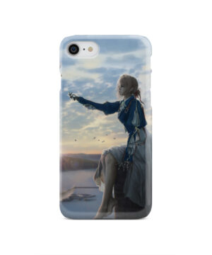 Violet Evergarden for Custom iPhone SE 2020 Case Cover