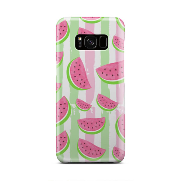 Watermelon for Amazing Samsung Galaxy S8 Case