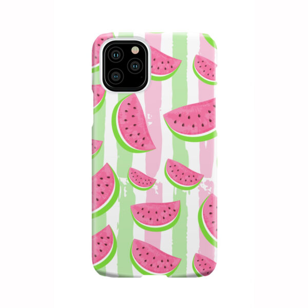 Watermelon for Beautiful iPhone 11 Pro Case Cover